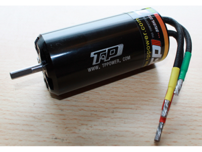 TP4070CM  (Competition Motor)